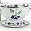 Thumbnail: Berry Bowls w Plate