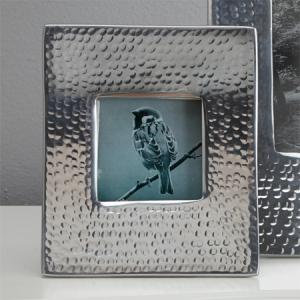 Small Silver frame