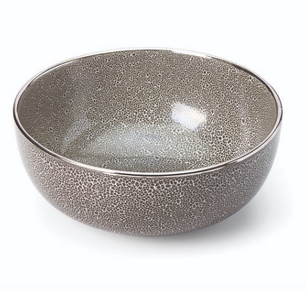 Panthera Platnium Bowl