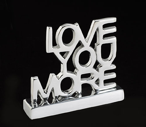 Love You More - Inspirational Saying
