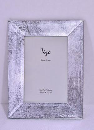 Silverleaf frame