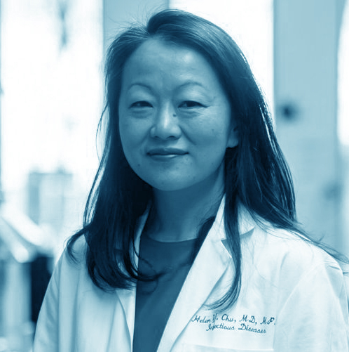Dr Helen Chu