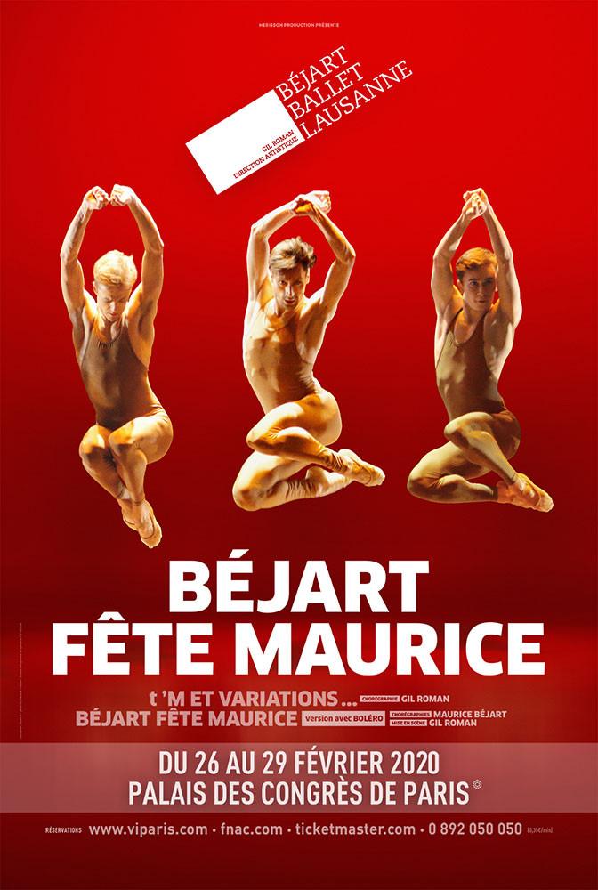 Béjart-Ballet-Lausanne-Béjart-Fête-Mauri