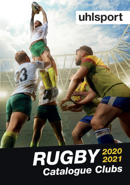 Catalogue Rugby 2021