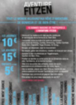 E3 13x18 flyer aventurefitzen verso 2008