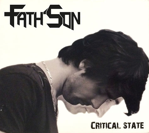 Album Critical State Fath'Son