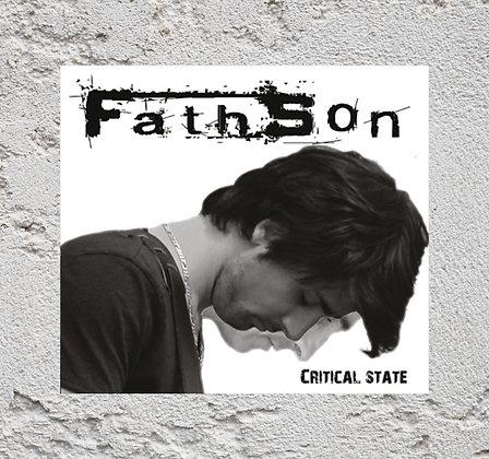 "Album ""Critical State"""