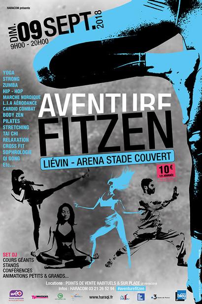 Avetnure FitZen