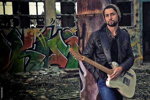 Damien Delpierre chanteur Fath'Son