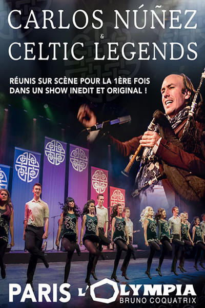 Carlos Nunez Celtic Legends.jpg