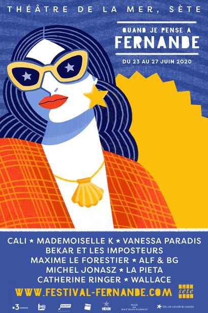 Festival Fernande