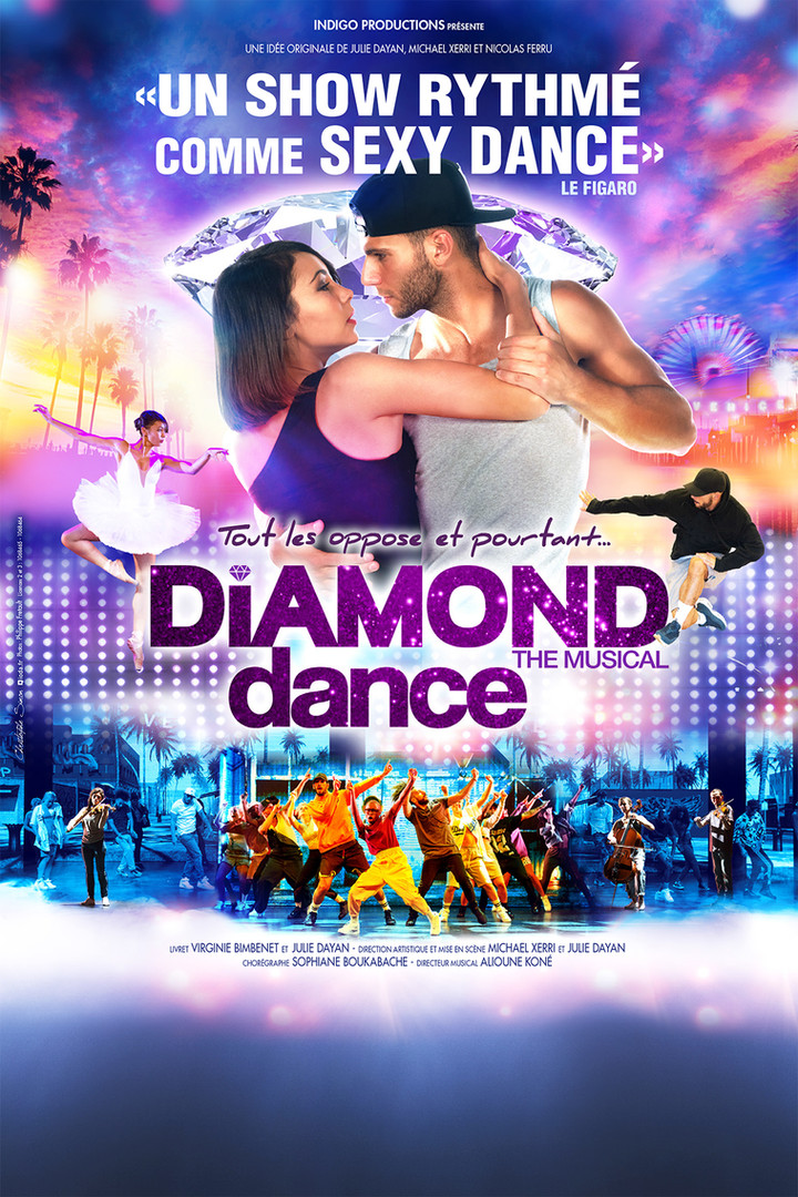 Diamond Dance