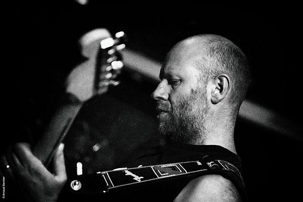 Stéphane guitariste Fath'Son