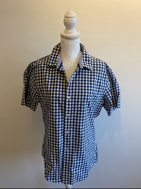 Chemise Hilfiger (Taille XL)