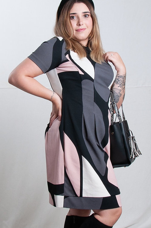 Robe Charlotte (Taille L-XL)