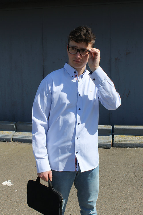Chemise Ryan (Taille M - Tommy Hilfiger)