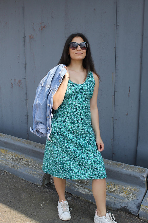 Robe Emily (Taille M)