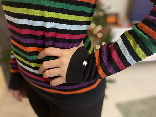 Pull Fairytales (Taille S)