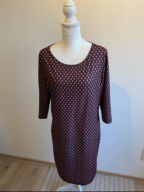Robe Berthe (XL)