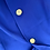 Thumbnail: Chemisier Blue (Taille: 40/42)