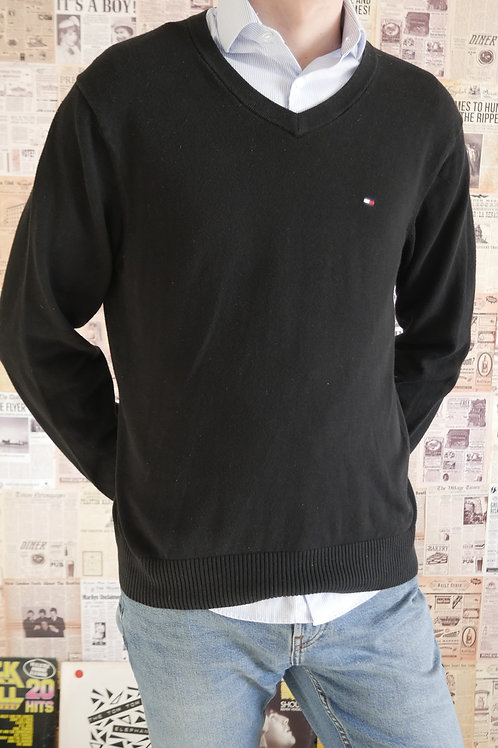 Pull Tommy Hilfiger (Taille : M)