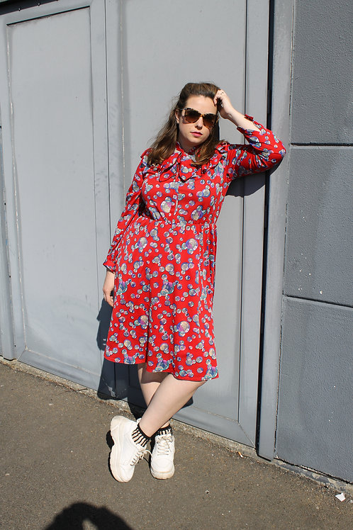 Robe Margaux (Taille L)