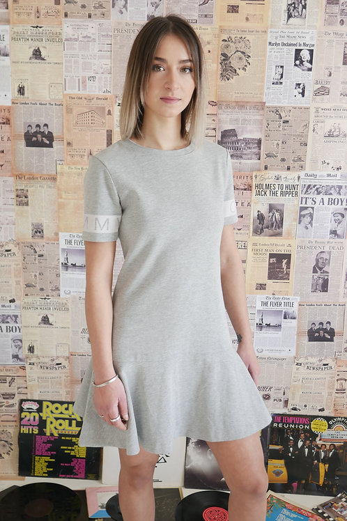 Robe courte Tommy (Taille : XS)