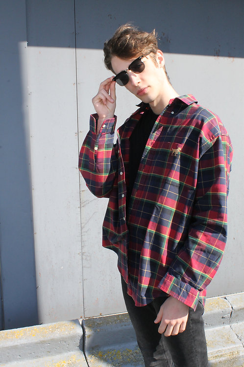 Chemise Pitt (Taille XL - Ralph Lauren)