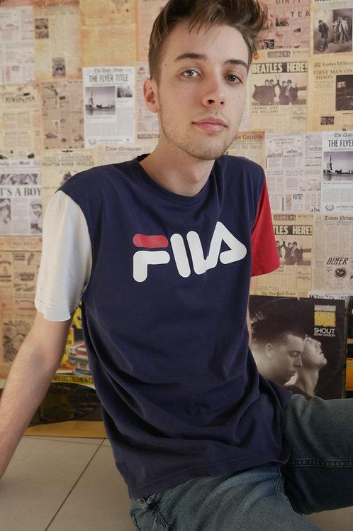 T-shirt Fila (Taille : M)