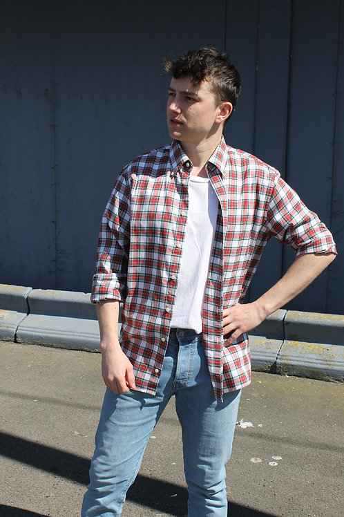 Chemise Jared (Taille M - Tommy Hilfiger)