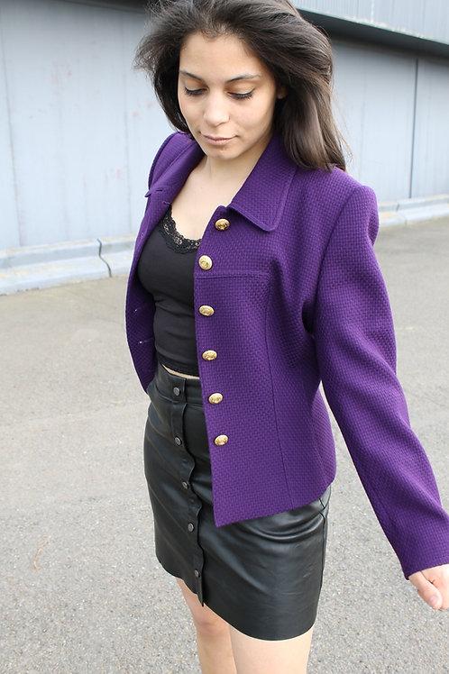 Blazer Sarah (Taille : S - ESCADA)