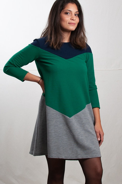 La robe Adèle (taille S)