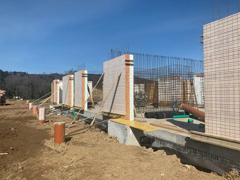 Immeuble PPE - Promasens