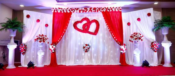 Heart Themed Decor