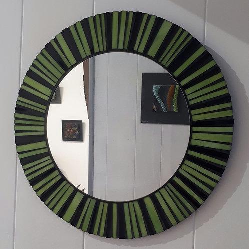 Miroir en mosaïque N3