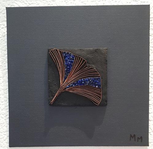 Mini tableau en mosaïque N3