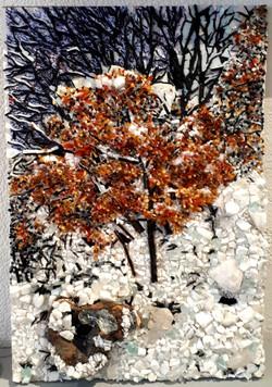 Tableau mosaïque Dominique_P