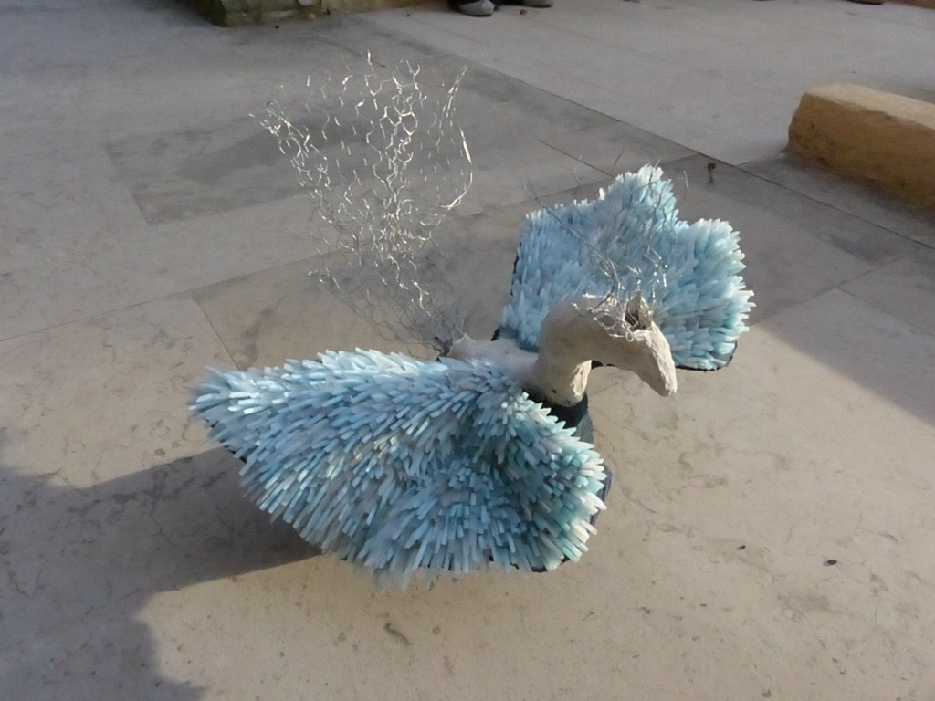 Sculpture_en_mosaïque_Martine