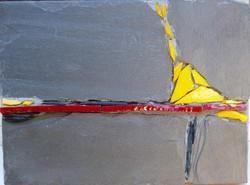 Tableau en mosaïque de JeanLuc