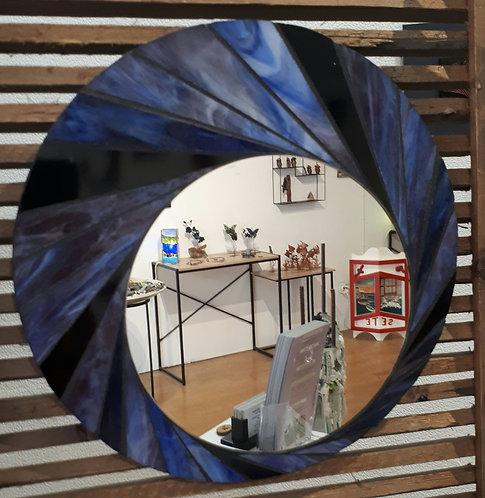 Miroir en mosaïque N2