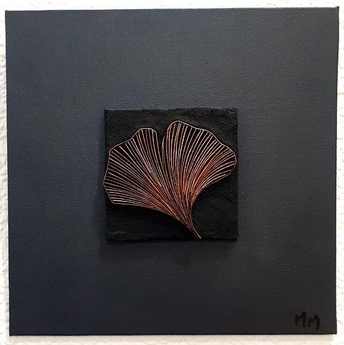 Mini tableau en mosaïque N1