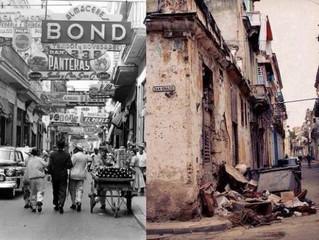 Communism Killed Cuba