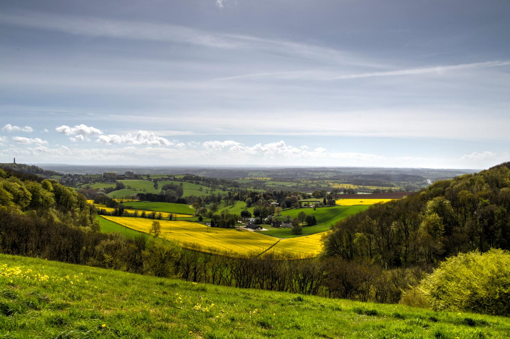 Stinchcombe and The Edge
