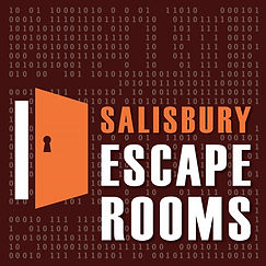 Salisbury Escape Room logo