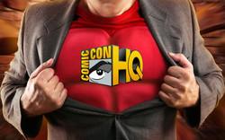 #1 Comic-Con Agency
