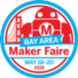 Maker Faire Bay Area 2018