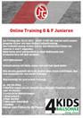Online Training G & F Junioren