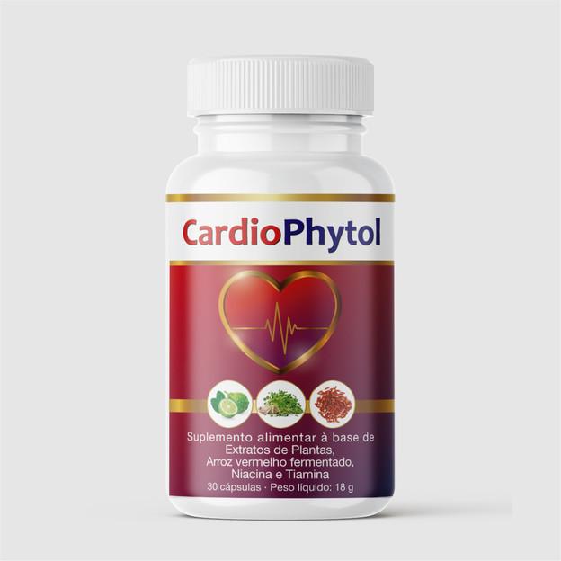 Cardiophytol
