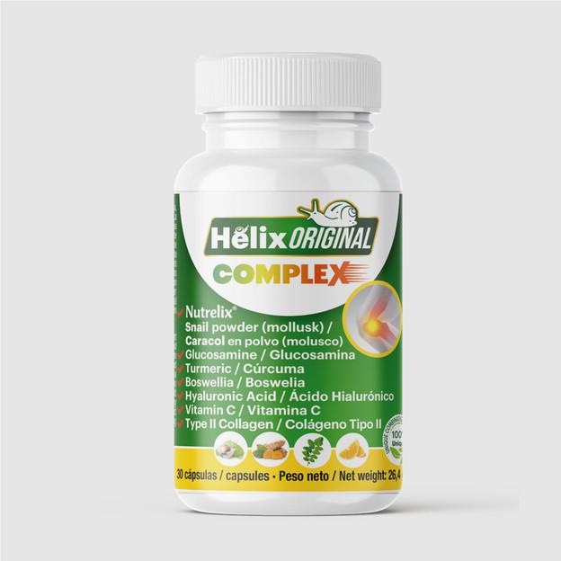 Helix Original Complex