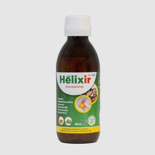 Helix Elixir